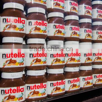 Ferrero Nutella Chocolate 150g, 350g, 400g, 650g, 750g, 800g of New