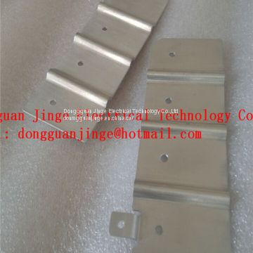 Custom shape aluminum bar hot sale