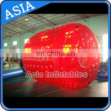 Super quality inflatable rollers giant big inflatable water toys