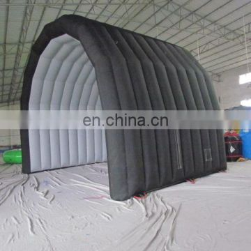 Outdoor large inflatable p[arty tent inflatable booth tents for sale