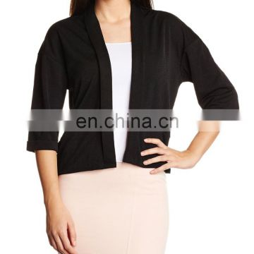 Beautiful women casual blazer