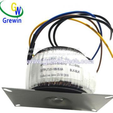 Copper Core Lighting Transformer for Industry Light