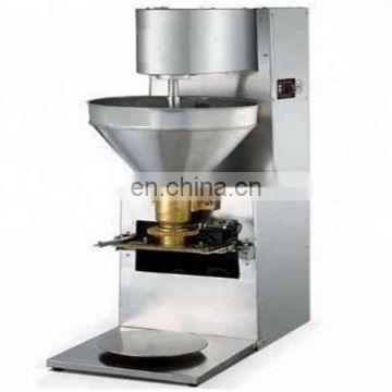 factory price small chicken shrimp meat ball fish maker fish ball forming machine