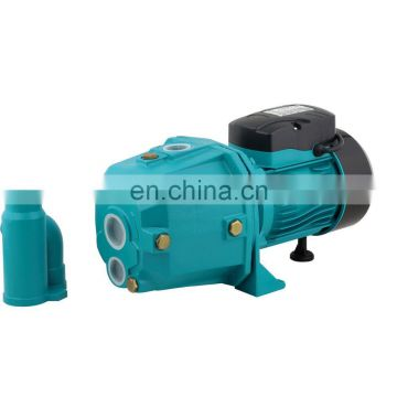 1.5HP Cast Iron Electric Deep Well Self-priming Jet Pump With Pressure Switch