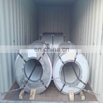SPCC 1mm Thickness Cold Rolled Coil with Large Stock