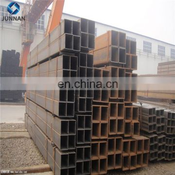 Hollow Section Galvanized Rectangular Steel Pipe for Construction Structure