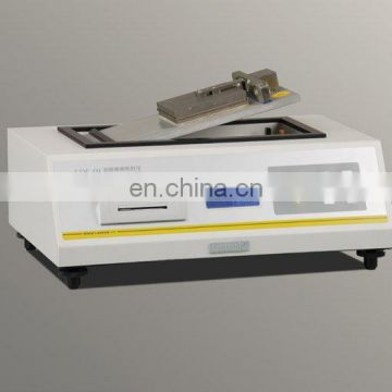 Inclined Surface Coefficient of Friction Tester - ( COF-P01 )