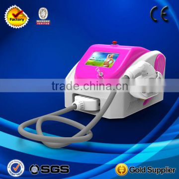 newest face vein spider vein removal (BV SGS CE )
