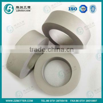 customized cemented carbide rolling rings from China factory low price