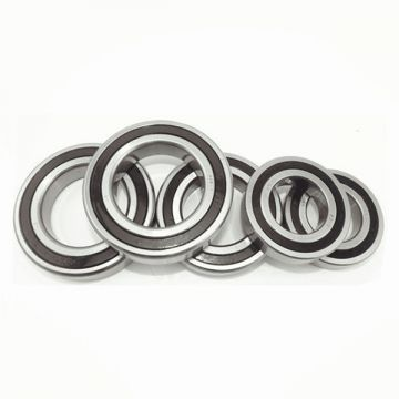 6204-Z 6204-2Z 6204-RS Stainless Steel Ball Bearings 25*52*15 Mm High Corrosion Resisting