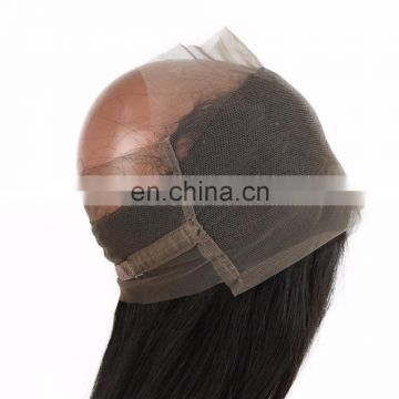 Youth Beauty Hair 2017 Best saling 8A grade brazilian virgin human hair 360 lace frontal wholesale price