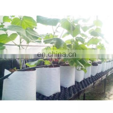 Agricultural Ripstop Plant Nursery Poly Waterproof Grow Bag