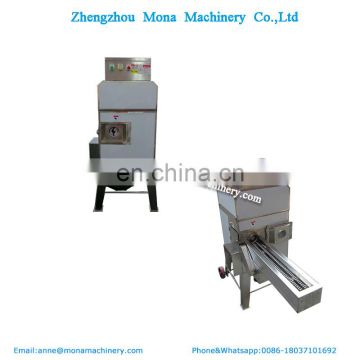Durable Sweet Corn Thresher Machinery/Corn Husker Sheller/Corn threshing Machine