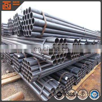 3 inch bi tube, welded black steel pipe metal tube