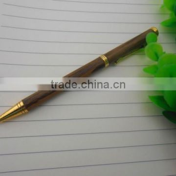 wooden ball pen for office