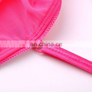 Thongs Sexy Lingerie Fishnet Women's Sleepwear
