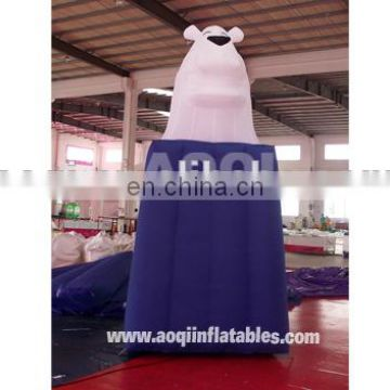 2015 new products polar bear model
