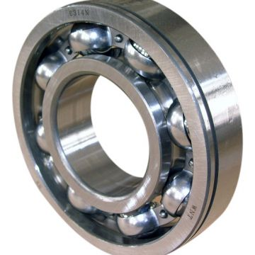 17*40*12 6312 Nsk Deep Groove Ball Bearing High Accuracy