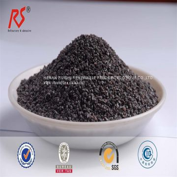Refractory materials  Aluminum 96% Brown fused alumina Brown corundum