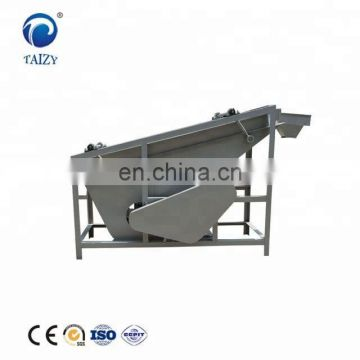 Nut apricot almond husk shell kernel separator separating machine