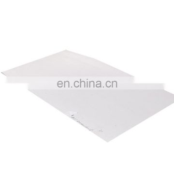 China supply 0.4mm 0.5mm thick stainless steel sheet
