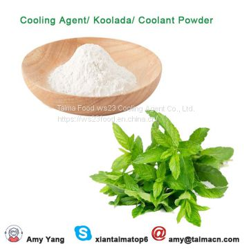 Cooling Agent Powder WS-3 Coolada WS3 Koolada WS-3 Powder