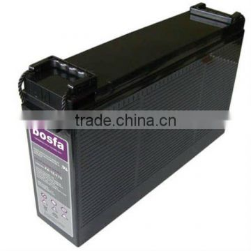 battery production line 12v170ah front terminal interstate battery lead crystal battery