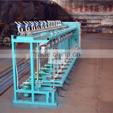 Wire Twisted Lab Doubling And Stranding Yarn Twisting Machine