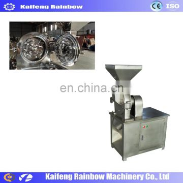 Energy Saving Popular Profession Corn grinder/ Maize grain crushing machine/ Corn grinding disk mill sugar crushing machine