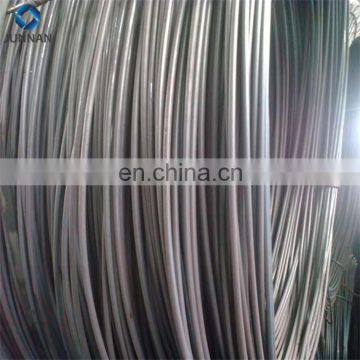 Prime Quality Hot Rolled Steel Wire Rod in Coil Grade SAE1008