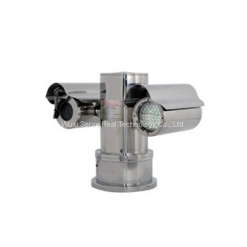 ExdⅡCT6 DIP A20 TA T6 Explosion-proof infrared intelligent camera