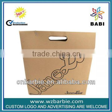 cheap recycle brown paper bags