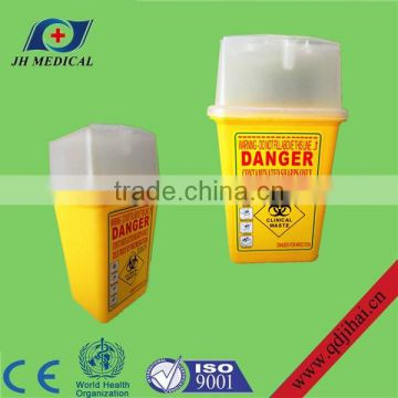 Hospital 1L Sharp Container For Sale