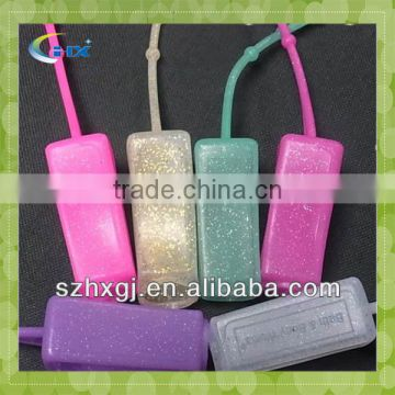 G-2014 China ewest Bath And Body Works Silicone Perfume Bottle Cover