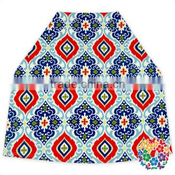Stretchy Car Seat Cover Baby Multi Usage Baby Nursing Cover Shipping Cart Cover OEM Service
