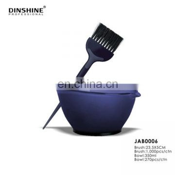 New product professional beauty salon hair mixing bowl set