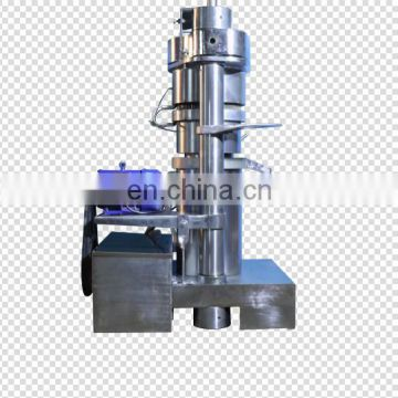 Cold press hydraulic olive sesame avocado oil press machine wholesale
