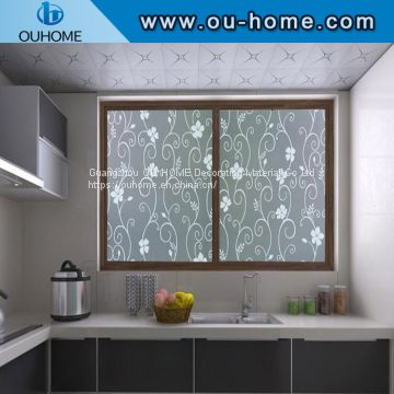 BT822 Classic Euopean style self adhesive window tint film