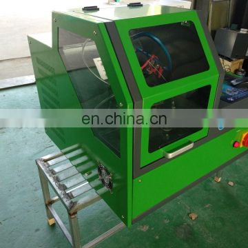 EPS205 common rail injector test bench with piezo