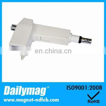 Electric DC Medical Used Tubular Linear Actuator
