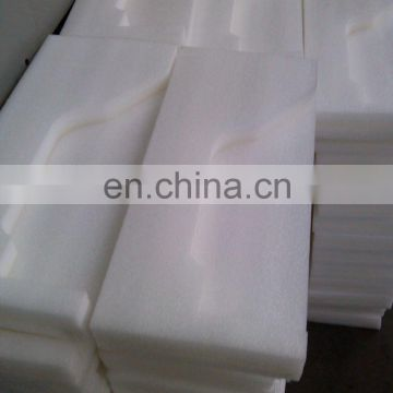 China factory directly sell pick and pluck charcoal pu foam,