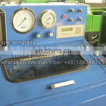 Hydraulic Electronic Unit injectors test bench can test 6.0L Ford power Stroke HEUI injector