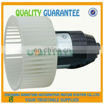 China High Performance Peugeot Auto Heater Blower Motor