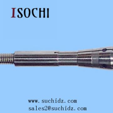 Stainless Steel Mini Collet Chuck 1822 Germany Precise spindle collet of pcb cnc drilling machine