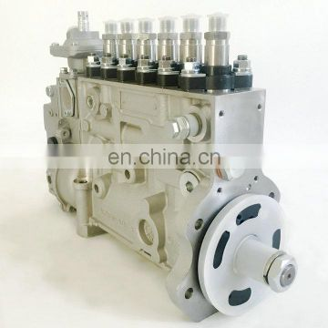 High efficiency  DCEC 6CT 8.3 Diesel Engine Wuxi Weifu Fuel Injector Pump 3976438