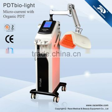 Led Light Therapy For Skin Led Light For Face PDT Skin Red Light Therapy Devices Care Body Care Wrinkle Removal Machine PDT LED Cold Light Therapy