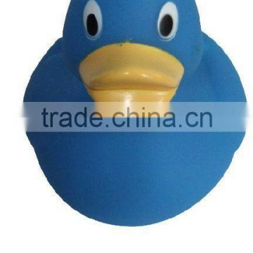 Promotional bath floating EVA duck toy/PVC duck