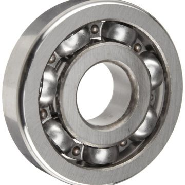 One Way Clutch Stainless Steel Ball Bearings 17*40*12mm High Speed
