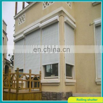 exterior rolling shutters prices