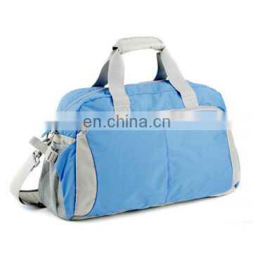 new design travel bags in clear color and nice print